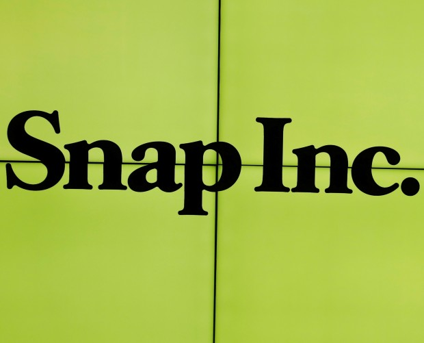 Snapchat beats quarterly financial expectations but loses 3m users