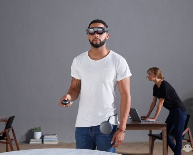 Magic Leap to seek more funding following AR headset release
