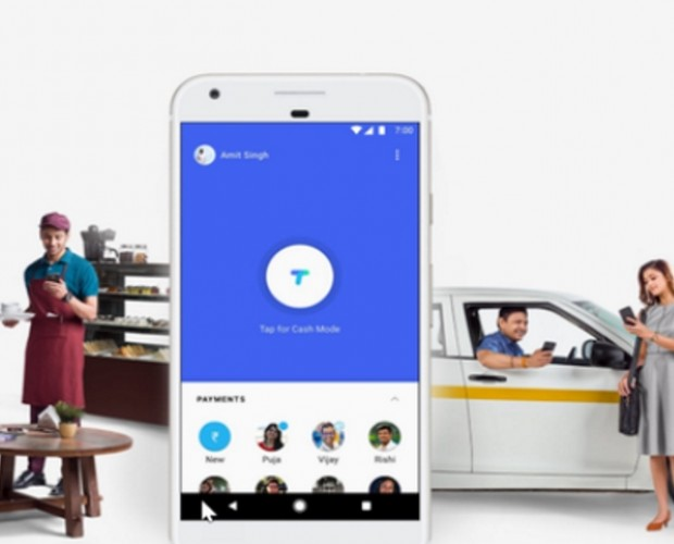 Google's India payments app Tez gets an upgrade and rebrand ahead of expansion