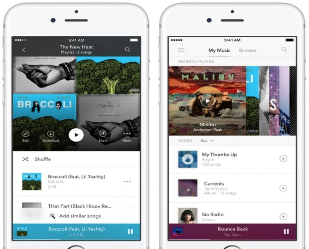 Pandora focuses on shorter ads and more personalisation