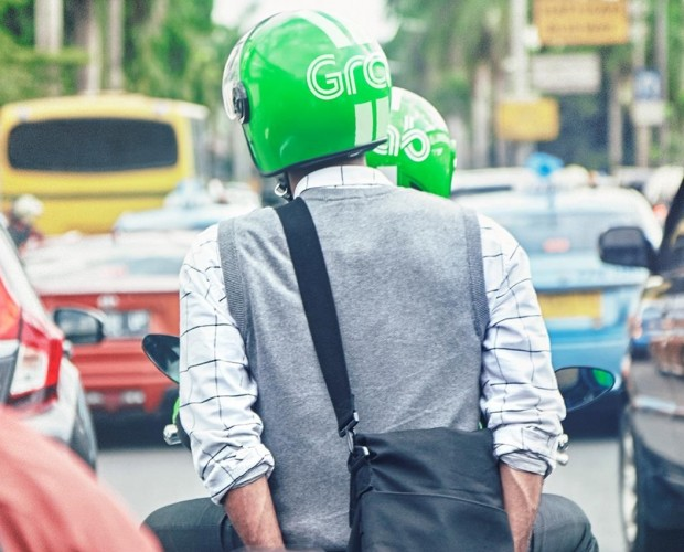 Grab invests $250m in Indonesian startups to assert dominance