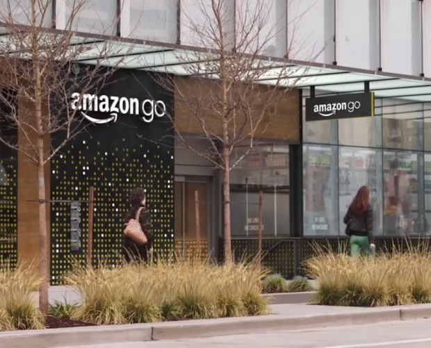 Amazon could open up to 3,000 cashierless stores by 2021