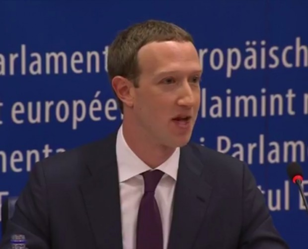 Facebook could be slapped with $1.6bn GDPR-related fine for 50m user data breach