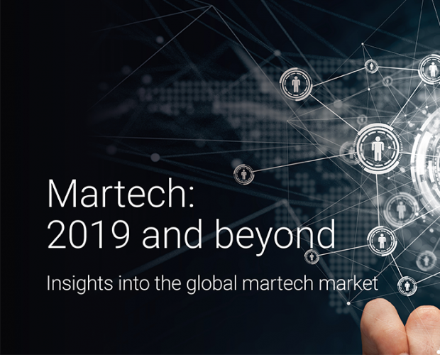 Martech: 2019 and beyond - insights into the global martech market