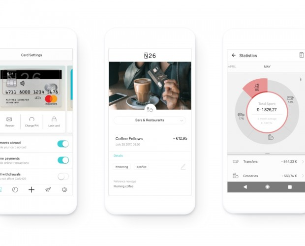N26 launches in UK and eyes 2019 for US expansion