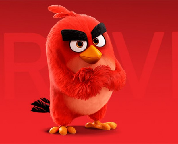 Rovio announces AR app aimed at delivering unique brand experiences