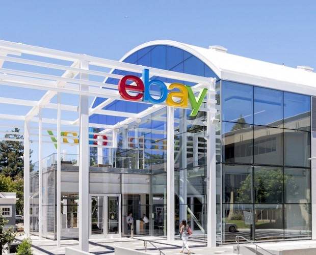 eBay takes Amazon to court over alleged poaching of sellers