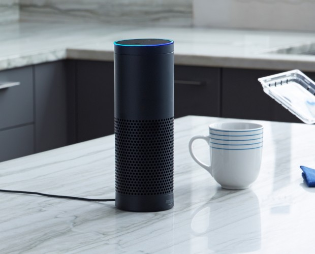 Amazon is accounting for 63 per cent of the US smart speaker market