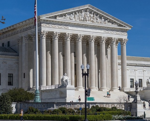 US Supreme Court to weigh in on App Store antitrust case