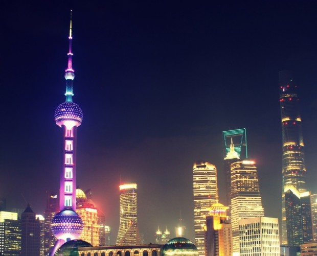 China leads the way in GroupM global ad spend rankings