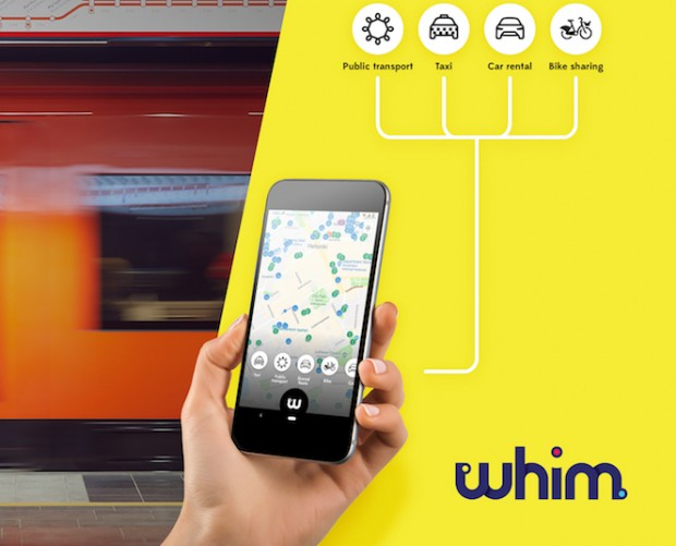 Whim looks to expand after 2.5m trips in year one