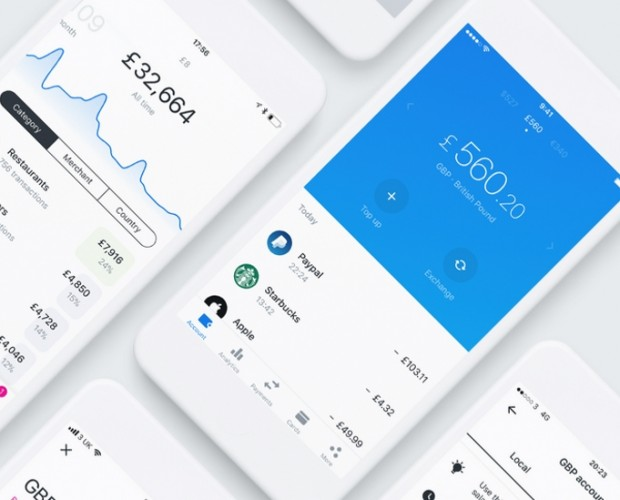 "Revolut acquires European banking license, aims to become ""Amazon of Banking"""