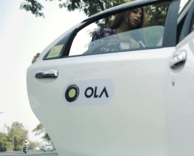 Uber rival Ola reportedly nearing $6bn valution with big funding round on horizon