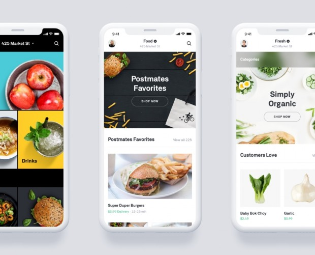 Postmates receives $100m investment ahead of IPO