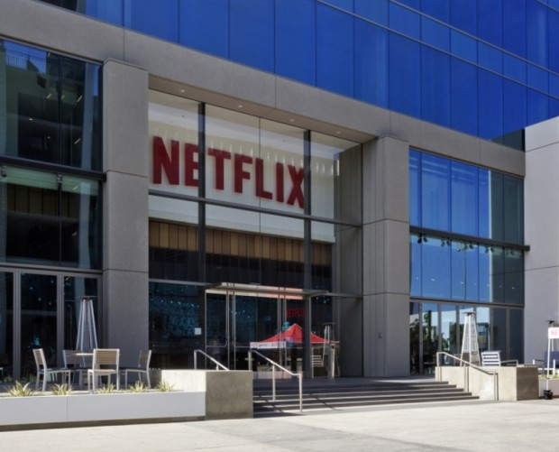Netflix added 8.8m paying subscribers in the last three months of 2018