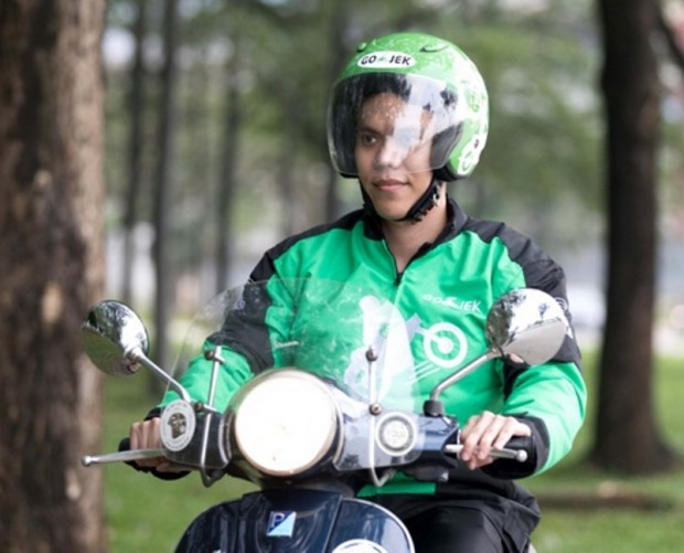 Go-Jek on its way to $2bn funding round at $9.5bn valuation