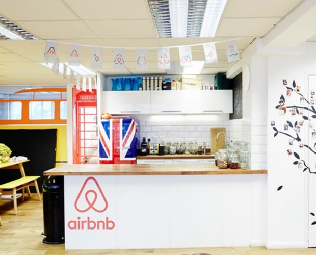 Airbnb acquires Danish workspace marketplace Gaest.com