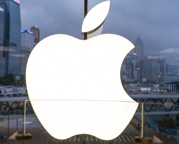 Another Apple employee has been caught stealing trade secrets
