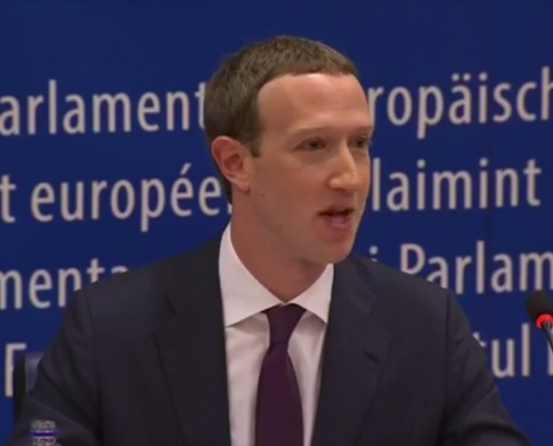 Facebook isn't transparent enough about political ads, Mozilla tells the EU