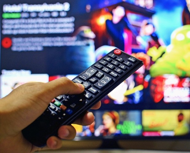 UK consumers aren't happy with the lack of personalisation on TV subscription services
