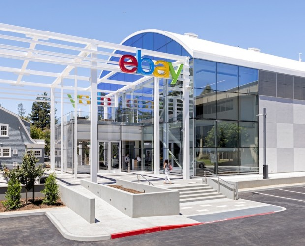 eBay stock jumps following strategic initiative announcement