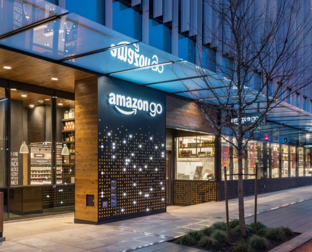 Amazon is reportedly planning a new grocery store chain