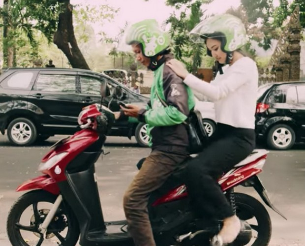 Go-Jek raises a further $100m, agrees joint venture with Astra