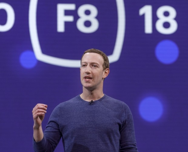"Zuckerberg shares his vision for a ""privacy-focused"" platform"