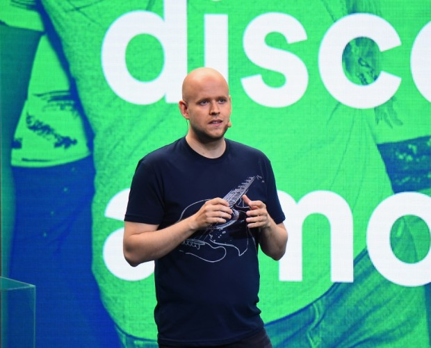 Spotify files EU complaint against Apple over tax and App Store rules