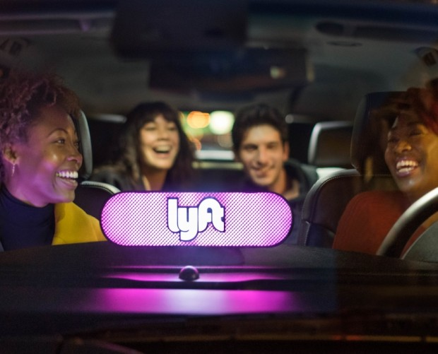 Lyft releases its expected stock price ahead of IPO