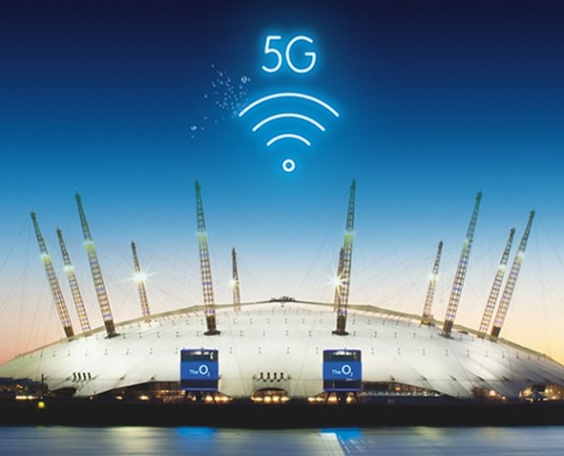 5G may boost the UK economy by almost £16bn by 2025