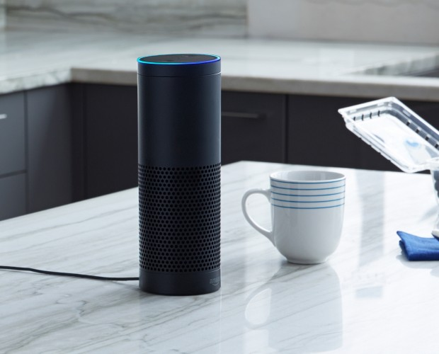 Almost a quarter of UK households are home to a smart assistant device