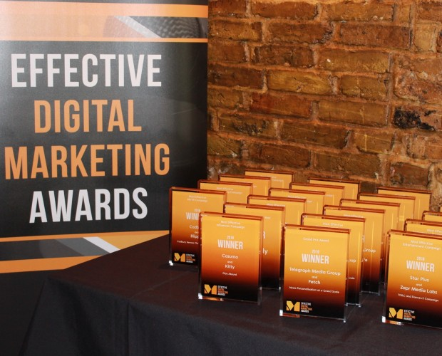 Effective Digital Marketing Awards – final deadline extension to 12 April