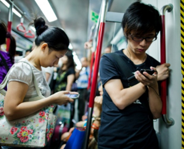How China is impacting the mobile industry