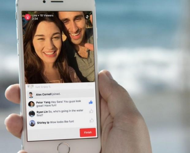 Facebook tightens Live policy after New Zealand terrorist attack
