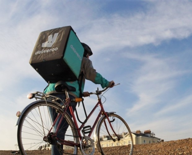 MP Tom Watson to demand investigation into Amazon's Deliveroo investment