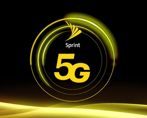 Sprint launches 5G service in Atlanta, Dallas-Fort Worth, Houston and Kansas City