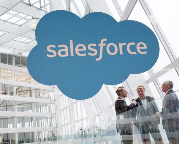 Salesforce acquires data visualisation firm Tableau for $15.7bn