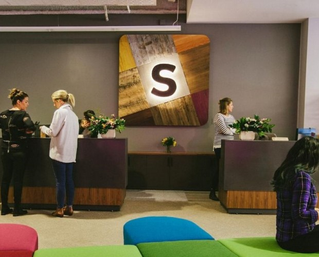 Slack makes a successful stock market debut using a direct listing