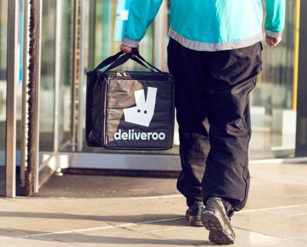 Amazon's investment in Deliveroo put on hold by UK competition regulator