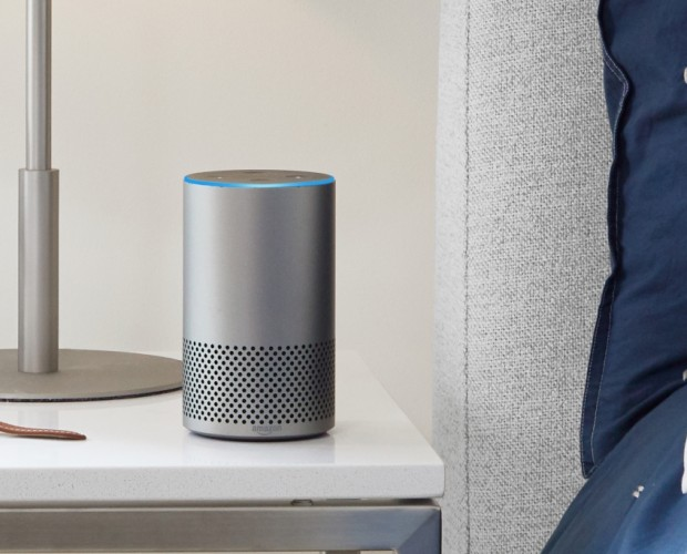 Amazon has an improved Echo and wheeled robot in the works
