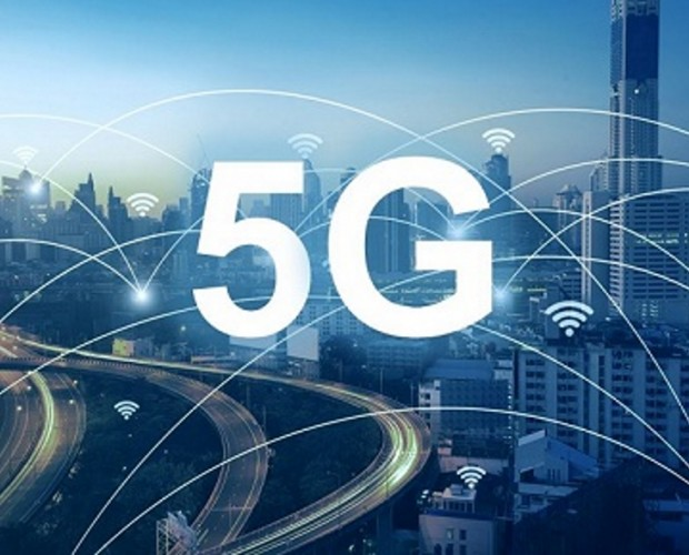 Vodafone and O2 agree to share equipment to speed up 5G rollout