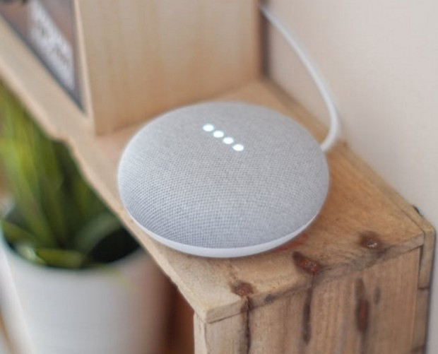 Almost a third of smart speaker owners are using their device to interact with brands