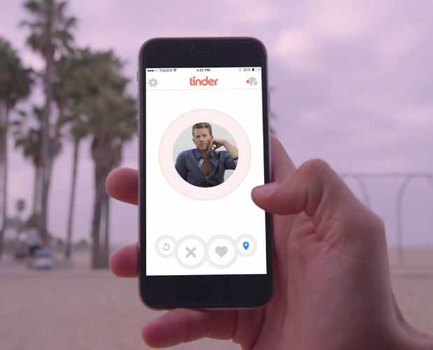 Former Tinder exec sues parent companies for sexual assault and cover-up