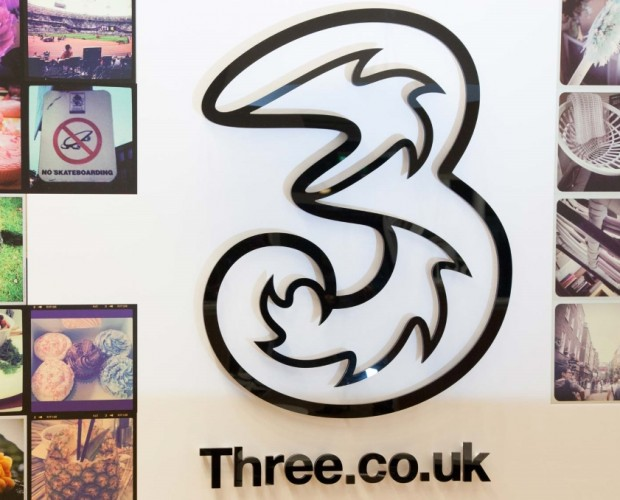 Three launches 5G for homes in London
