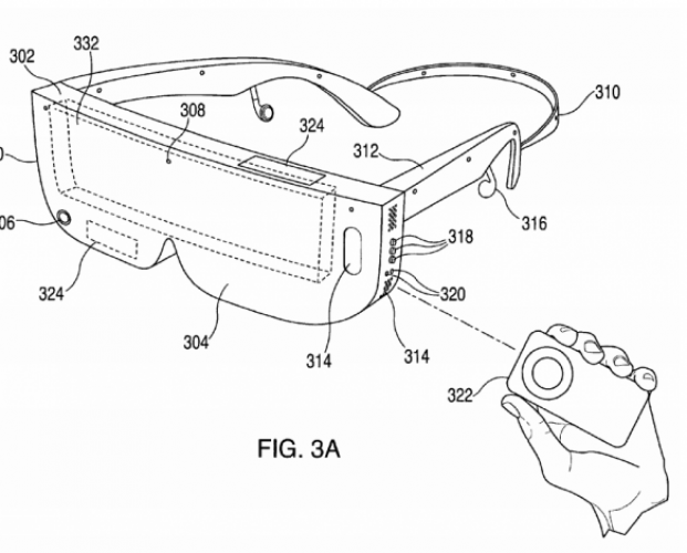 Apple's augmented reality headset is reportedly coming in 2020