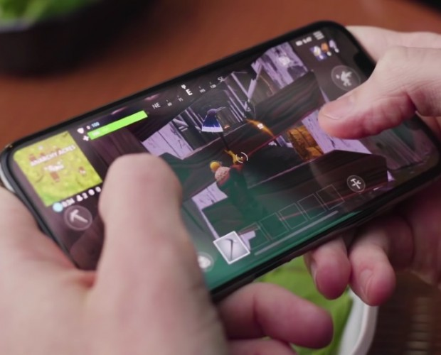 Mobile gamers spend more than £40 a year on in-app purchases