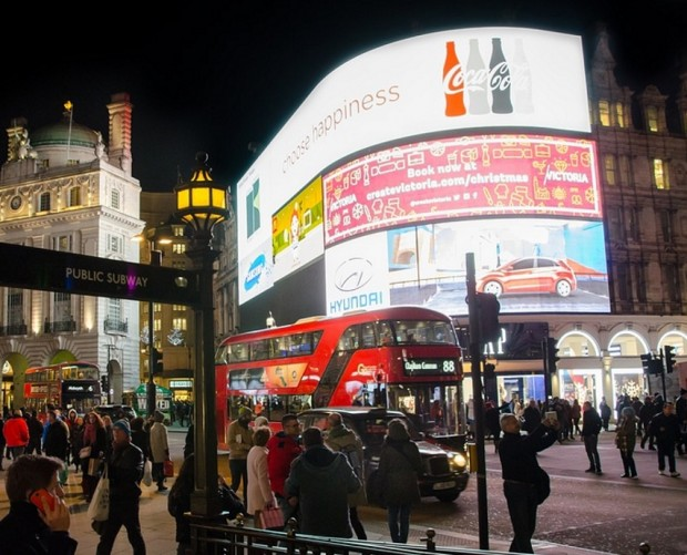 UK ad spend grew almost six per cent to reach £6bn in Q2 2019