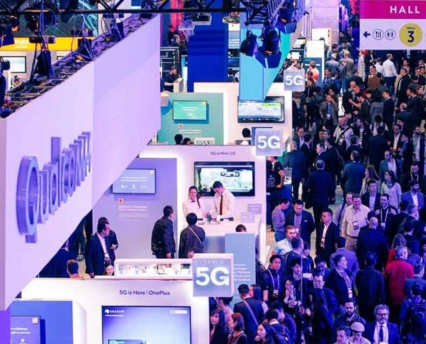 Exhibitors informed of MWC cancellation via brief email