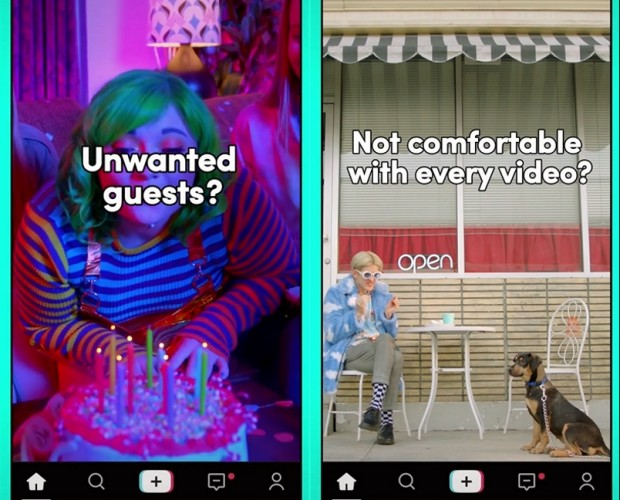 TikTok adds Family Safety Mode, extends Screentime Management to the Feed
